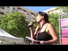PODEMOS ELX #SonreímosConIgualdad en Elche (14/06/2016)