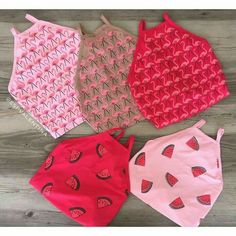 Crop Top Outfits, Cute Casual Outfits, Outfits For Teens, Summer Outfits, Cute Fashion, Teen Fashion, Korean Fashion, Fashion Outfits, Simple Dresses