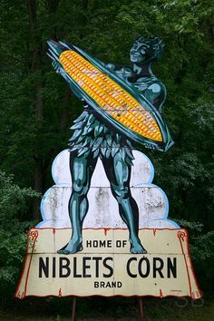 Le Sueur, MN is the home of the Jolly Green Giant