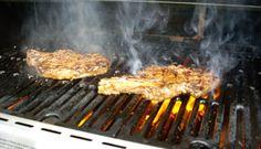 Recette Steaks BBQ juteux style grand restaurant - Recettes du Québec