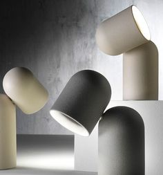 Pulpo presents FUMI, the new lamp designed by Harry Thaler @pulpoproducts