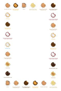 Cookie Butters - I want to try all of them!