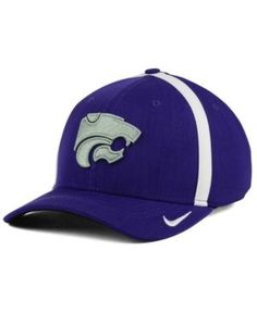 new style f1b54 ae43d Nike Kansas State Wildcats Aerobill Sideline Coaches Cap   Reviews - Sports  Fan Shop By Lids - Men - Macy s