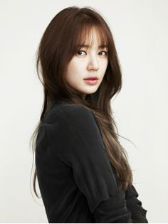 Yoon eun hye one of my favorite actresses