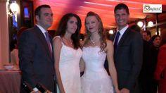 El Gran Baile de Novios 2013 es una iniciativa del Restaurante La Fragata Duquesa que con motivo del 25 aniversario invitó a las parejas que se casaron en estos años al Gran Baile de Novios.