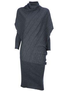 Sweater Dress; Jayne