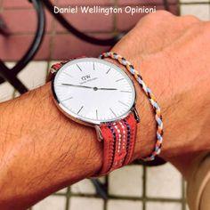 DANIEL WELLINGTON OROLOGI OPINIONI