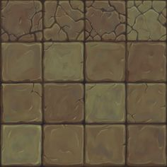 I have been trying to improve on my hand painted textures. Dirt Texture, 3d Texture, Tiles Texture, Game Textures, Textures Patterns, Zbrush, Terrain Texture, Environment Map, Rpg Map