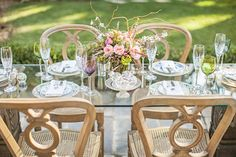 From the photographer, Andrea of Blue Lace Photography: Through collaboration with a group of wonderful vendors we styled a gorgeous shoot inspired by the vintage bride from years ago.