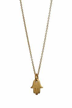b23012abfdc2 HAND of fatima necklace - drop