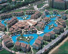 Silence Beach Resort Manavgat Antalya