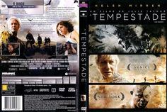 Angel Movies & Games Covers: A Tempestade