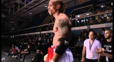 best of karate pro fight levallois