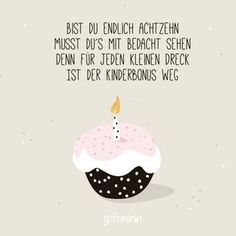 birthday: The best sayings and congratulations - Birthday Presents Birthday Cake Girls, Birthday Presents, Happy Birthday, Birthday Rewards, Presents For Girls, Mom Day, Wine And Beer, You Are The Father, Sayings