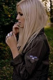 Bildergebnis für silver blonde