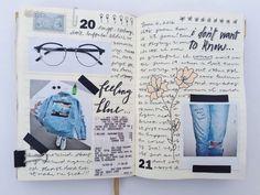 15 Chicas a las que les pienso robar sus diarios