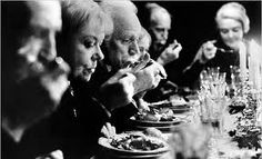 Babettes Feast - One of my favorite movies. If you haven't seen it, you should.