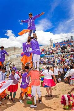 Acabo de compartir la foto de Milton Cesar Rodriguez Triviños que representa a: Carnaval Huayllino - Caraz
