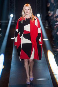 Fashion| Tendenze moda autunno-inverno 2014/15: geometrie | http://www.theglampepper.com/2014/11/21/fashion-tendenze-moda-autunno-inverno-201415-geometrie/