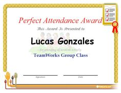 A Purple Certificate Of Attendance To Be Awarded After Completion