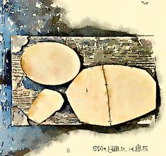 Mode « en vogue « de l'appli Waterlogue Firewood, Vogue, Texture, Crafts, App, Surface Finish, Woodburning, Manualidades, Handmade Crafts