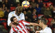 Athletic y Real Madrid confrontan sus depresiones en San Mamés