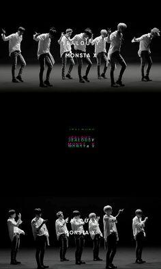 Jealousy - Monsta X Hyungwon, Monsta X Jooheon, K Pop, Seoul, Monsta X Funny, Music Covers, Starship Entertainment, Kpop Aesthetic, Jealousy