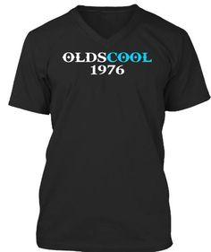 OldsCool 1976 Birthday - Born in 1976