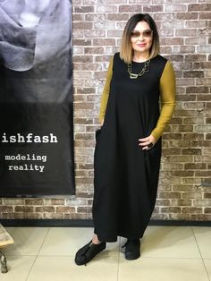 Главная страница друга 50 Fashion, Plus Size Fashion, Fashion Outfits, Womens Fashion, Linen Dresses, Well Dressed, Style Me, Cool Outfits, Casual