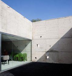 Galería de Centro Cultural Elena Garro / Fernanda Canales + arquitectura 911sc - 23