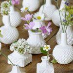 Glazen vazen schilderen - Woontrendz