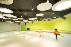 Gallery of Sanhuan Kindergarten / Perform Design Studio - 23