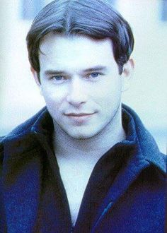 Stephen Gately of Boyzone