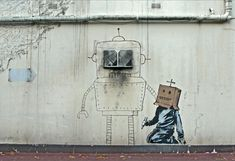 Banksy bender