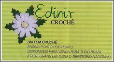 EDINIR CROCHE EM REVISTA 4