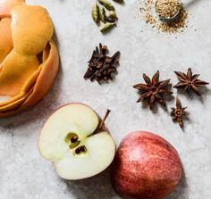 Faites entrer les arômes de l'automne dans votre maison