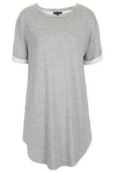 Short Sleeve Sweater Dress $52