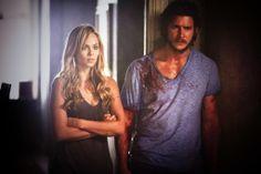 Elena and Clay