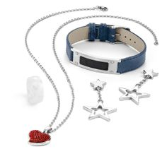 Red, White, and Blue Patriotic @chiseljewelry Accessories