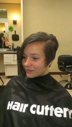 Short hair cut hair cuttery jacksonville fl 9049089930 jessica asemetrical haircut short hair haircuttery jacksinville fl 9049089930 jessica pmusecretfo Image collections