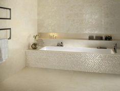 bildergebnis für badewanne eingemauert nische | bäderideen ... - Moderne Badewanne Eingemauert