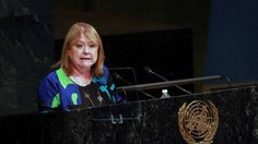 Argentina aceptó debatir la situación de los derechos humanos en Venezuela – The Bosch's Blog