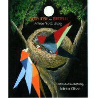 About BIRDYJOSH and BIRDYLU, a Paper Birds' Story by MIRTA OLIVA - Freado