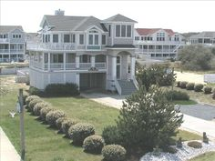 Duck, NC, 6 bedrooms
