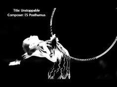 'Unstoppable' Music For Rhythmic Gymnastics