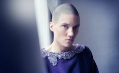 Buzz Cut Women, Buzz Cuts, Androgyny, Creating A Brand, Lifestyle Changes, Of Brand, The Creator, Long Hair Styles, Female