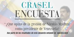 Presidents, Parts Of The Mass, Venezuela, News, Management