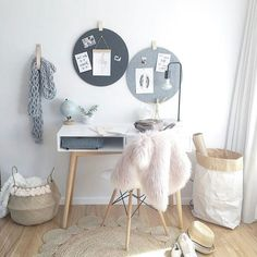 "81 Likes, 14 Comments - Milk Tooth: Kids' Decor & Toys (@milktoothau) on Instagram: ""I love how striking this room is, absolutely no holding back on a strong monochrome theme here! The…"""