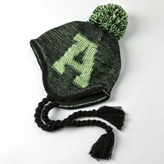 6b41f5ef26c2d Mens adidas Beanie Winter Hat Clima Warm Knit Climawarm Earflap Mans a for  sale online