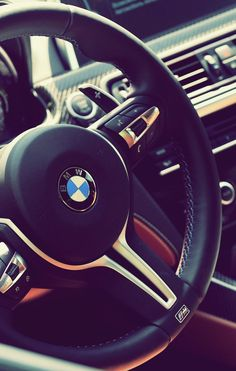 //M BMW | BMW | M series | Bimmer | BMW USA | BMW NA | BMW interior | sports cars | luxury car